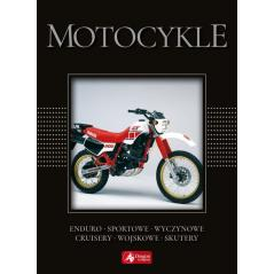MOTOCYKLE Kondracki Robert