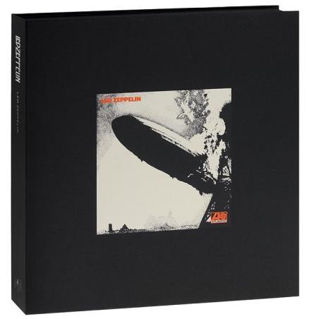 LED ZEPPELIN I (SUPER DELUXE EDITION BOX) CD + WINYL