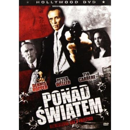 PONAD ŚWIATEM DVD PL