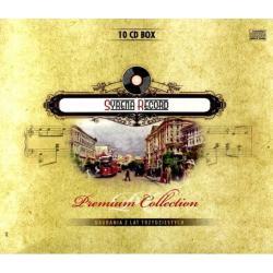NAGRANIA Z LAT TRZYDZIESTYCH PREMIUM COLLECTION 10 CD