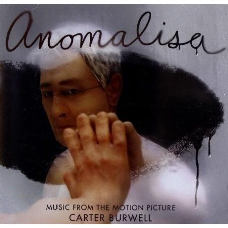 ANOMALISA CD