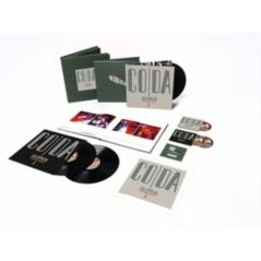 LED ZEPPELIN CODA DELUXE BOXED SET