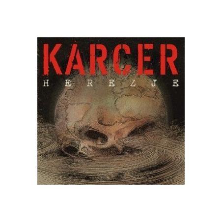 KARCER HEREZJE CD