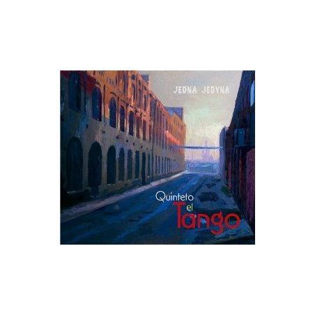 QUINTETO EL TANGO JEDNA JEDYNA CD