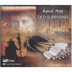 OLD SUREHAND. TOM I, II, III 3xCD MP3 PL