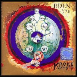 KROKE EDEN CD