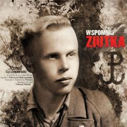 WSPOMNIJ ZIUTKA CD AUDIOBOOK PL