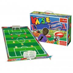 KAPSLE FOOTBALL GRA ZRĘCZNOŚCIOWA 5+