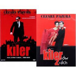 KILER / KILER-ÓW-2-ÓCH 2xDVD PL