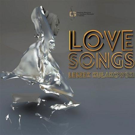 LESZEK KUŁAKOWSKI LOVE SONGS CD