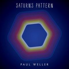 PAUL WELLER SATURNS PATTERN WINYL