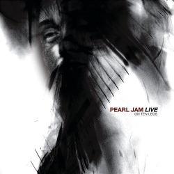 PEARL JAM LIVE ON TEN LEGS 2 X WINYL + CD
