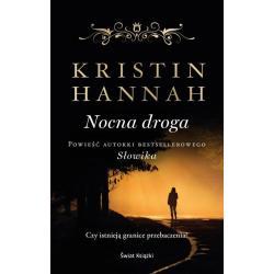 NOCNA DROGA Hannah Kristin