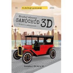 ZBUDUJ WŁASNY SAMOCHÓD 3D