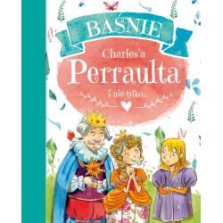 BAŚNIE Charlesa Perraulta i nie tylko....