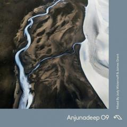 JODY WISTERNOFF & JAMES GRANT ANJUNADEEP 09 2xCD