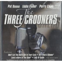 THE THREE CROONERS CD