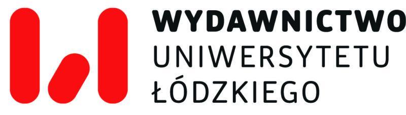 Wydawnictwo Uniwersytetu Łódzkiego